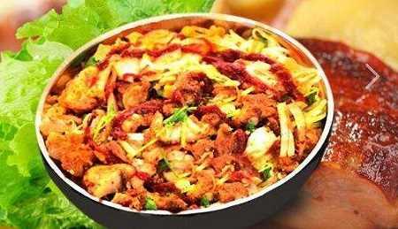 烤肉拌饭letou乐投