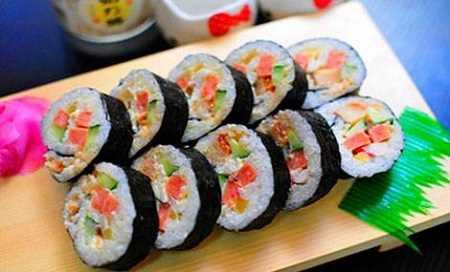 寿司letou乐投